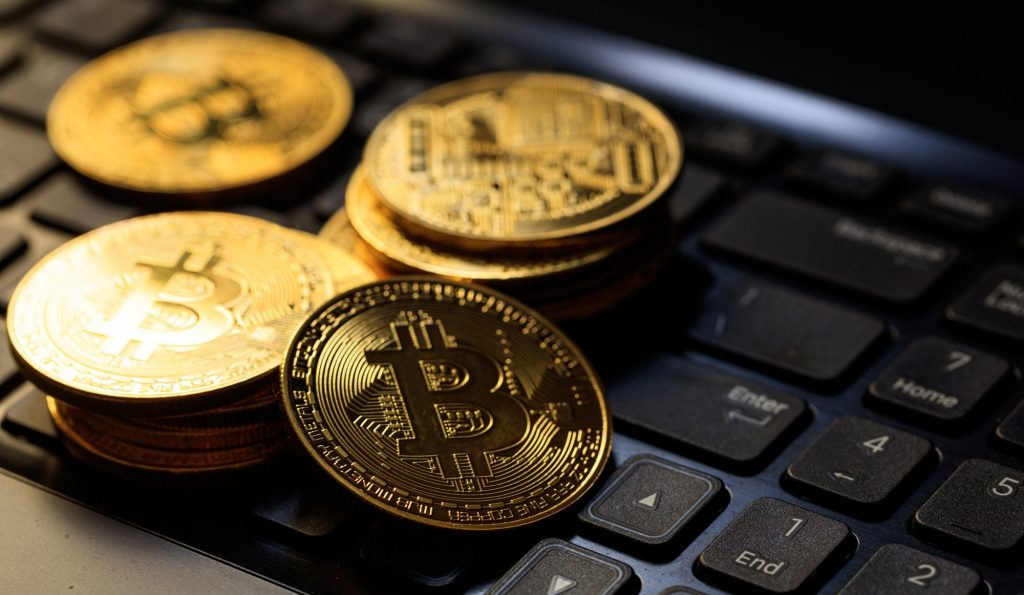 We are accepting Bitcoin payments